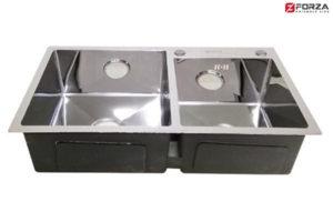Chậu Rửa Inox FZ-304 BCL